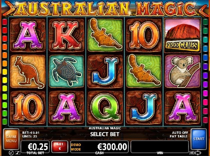 Australian Magic Free Slots.jpg