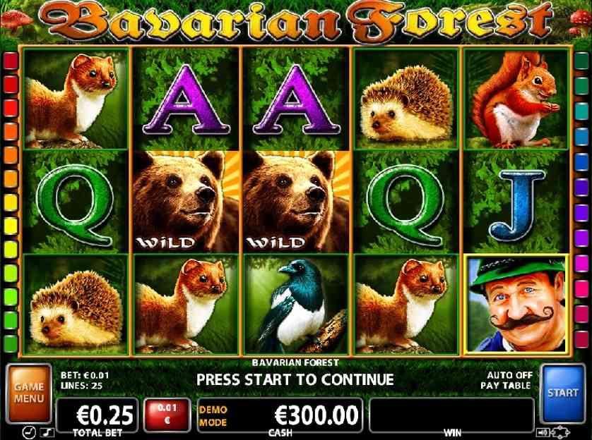 Bavarian Forest Free Slots.jpg
