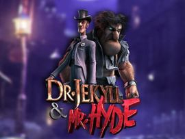 Dr.Jekyll & Mr.Hyde