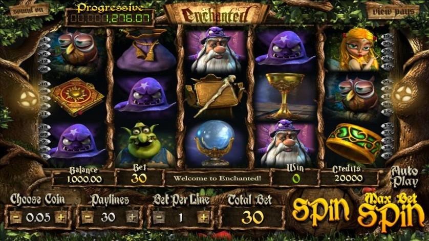 Enchanted Free Slots.jpg