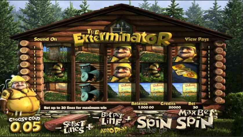 The Exterminator Free Slots.jpg