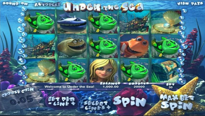 Under the Sea Free Slots.jpg