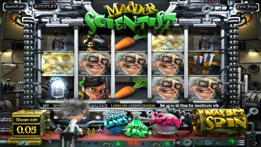Madder Scientist Free Slots.jpg