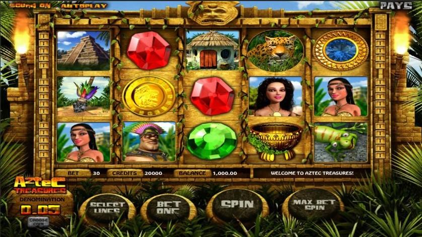 Aztec Treasures Free Slots.jpg