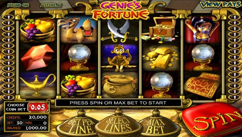 Genies Fortune Free Slots.jpg
