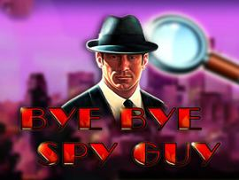 Bye Bye Spy Guy