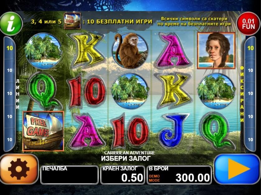 Caribbean Adventure Free Slots.jpg