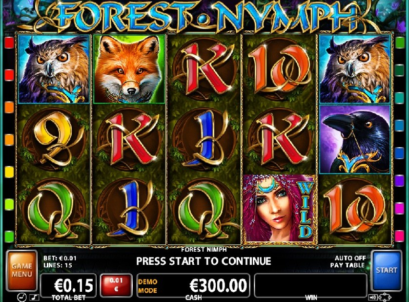 Forest Nymph Free Slots.jpg
