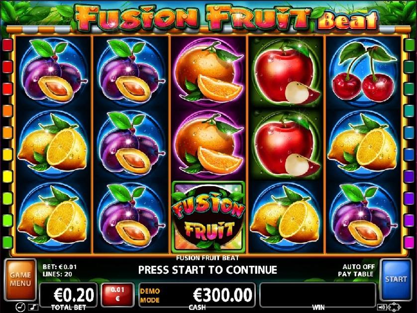 Fusion Fruit Beat Free Slots.jpg