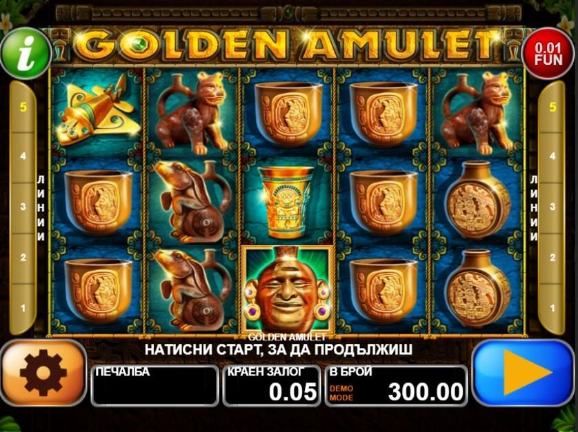Golden Amulet Free Slots.jpg