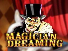 Magician Dreaming
