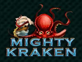 Mighty Kraken