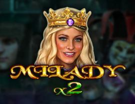 Milady x2