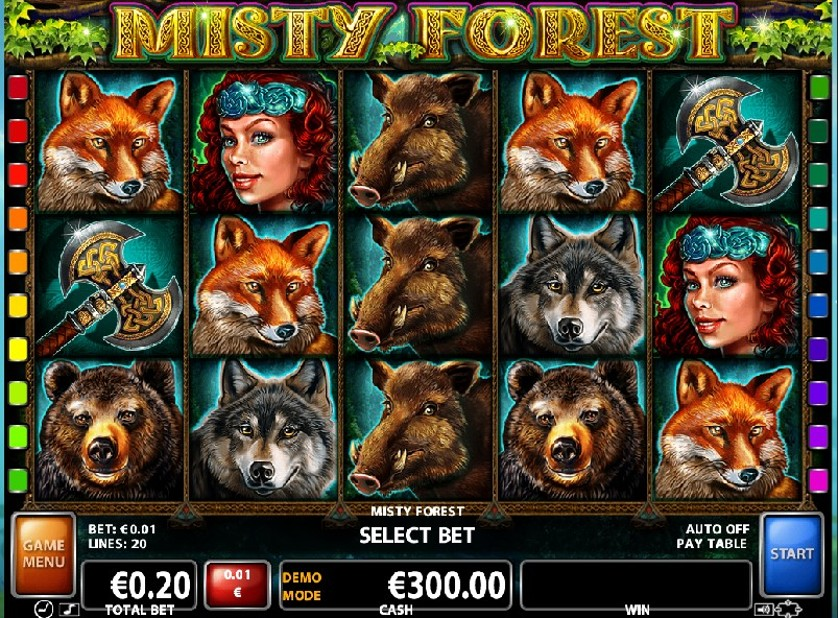 Misty Forest Free Slots.jpg