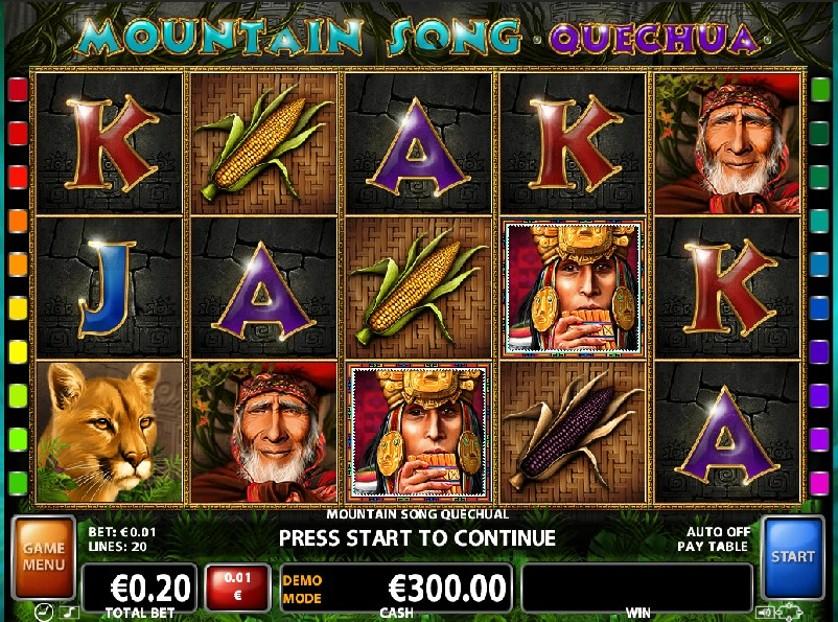 Mountain Song Quechua Free Slots.jpg
