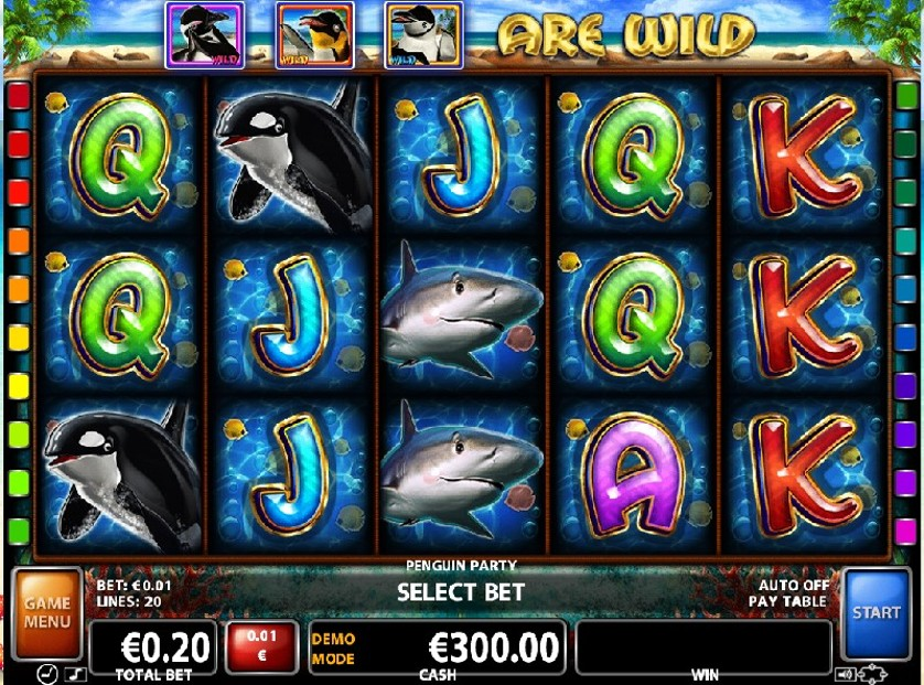 Penguin Party Free Slots.jpg