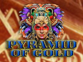 Pyramid of Gold