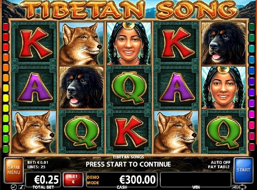 Tibetan Song Free Slots.jpg