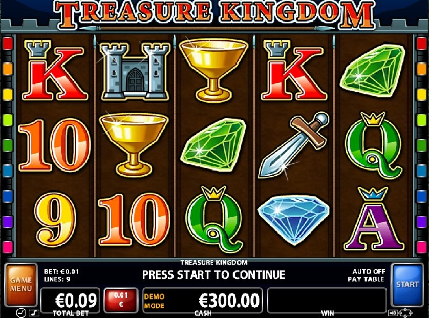 Treasure Kingdom Free Slots.jpg