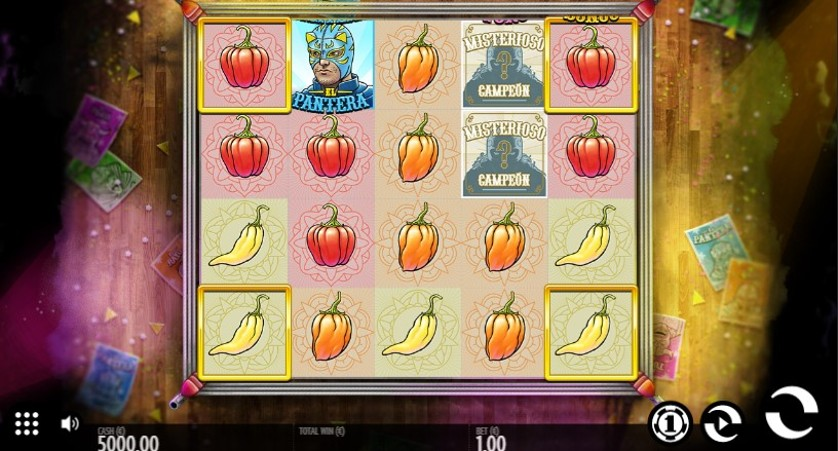 Luchadora Free Slots.jpg