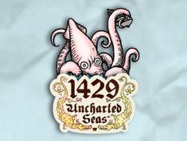 1429 Uncharted Seas®