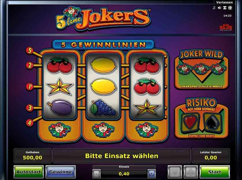5 Line Jokers Free Slots.jpg