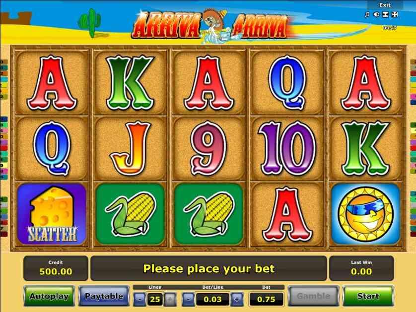 Arriva Arriva Free Slots.jpg