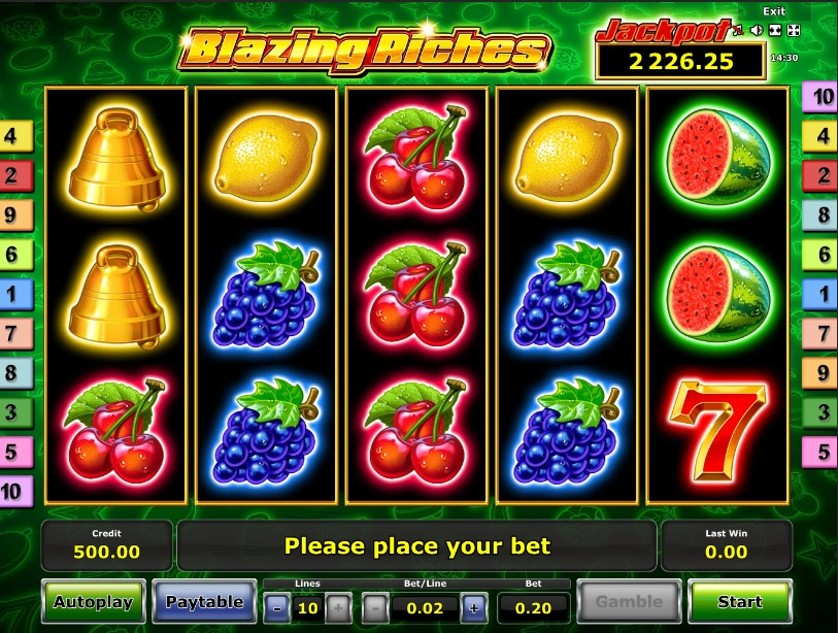 Blazing Riches Free Slots.jpg