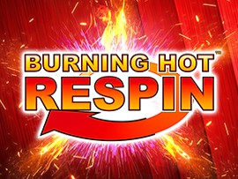 Burning Hot Respin