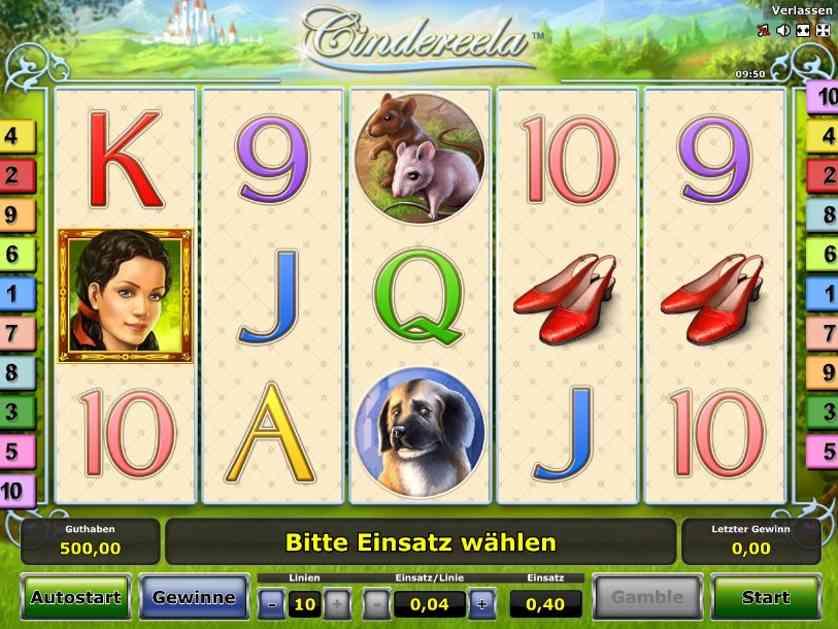 Cindereela Free Slots.jpg