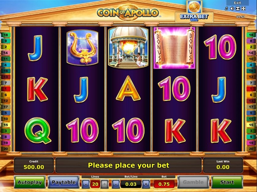 Slots of vegas online casino instant play