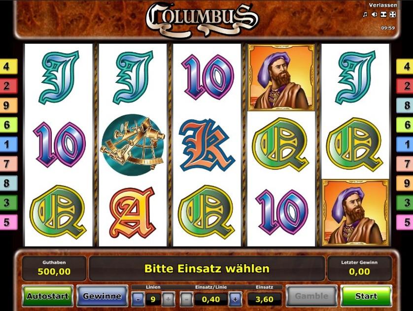 Columbus Free Slots.jpg