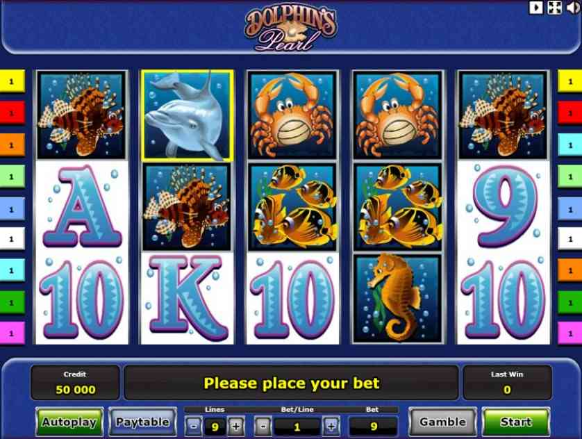 Play olg online casino