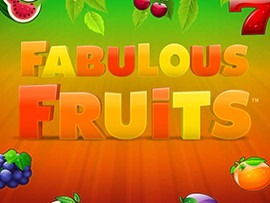 Fabulous Fruits