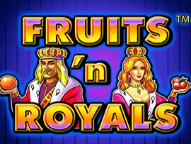 Fruits n' Royals