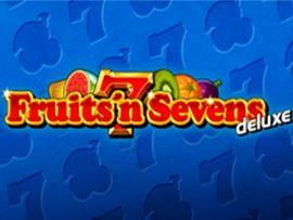 Fruits n' Sevens Deluxe