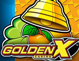 Golden X Casino