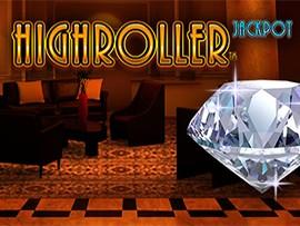 Highroller Jackpot