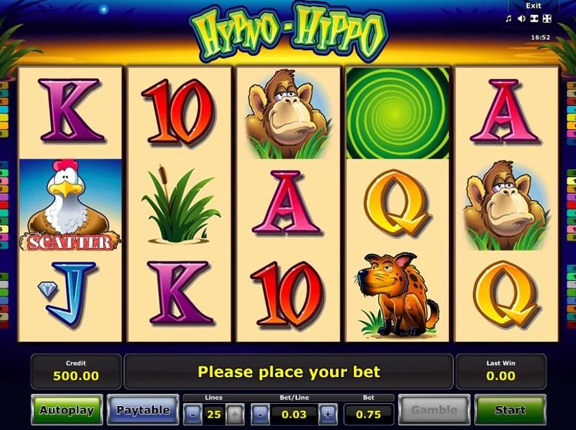 Hypno Hippo Free Slots.jpg