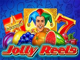 Jolly Reels