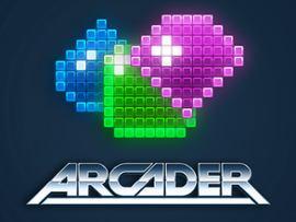 Аркадер