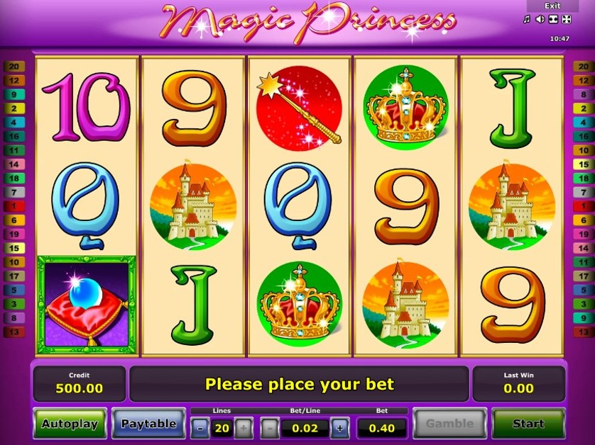 Magic Princess Free Slots.jpg