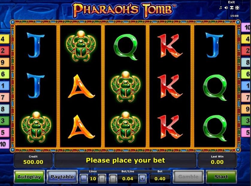 Pharaoh's Tomb Free Slots.jpg