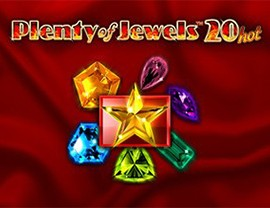Plenty of Jewels 20 Hot