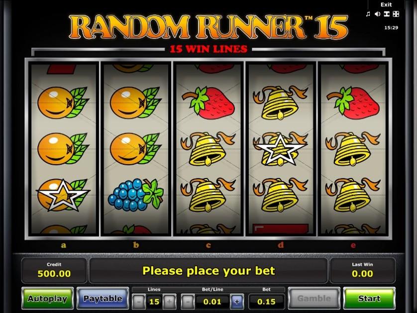 Random Runner 15 Free Slots.jpg