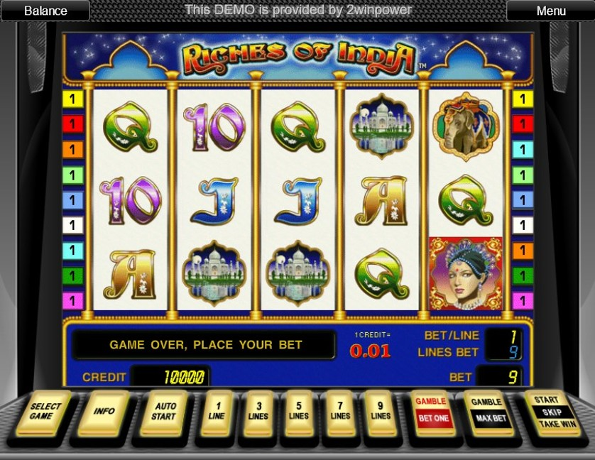 Riches Of India Free Slots.jpg