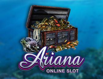 Recension av Ariana