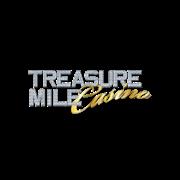 Онлайн-Казино Treasure Mile Logo
