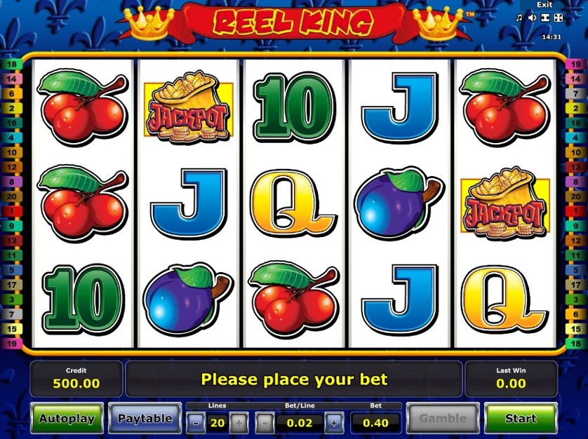 The Reel King Gold Records Free Slots.jpg