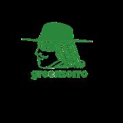 Greenzorro Casino Logo